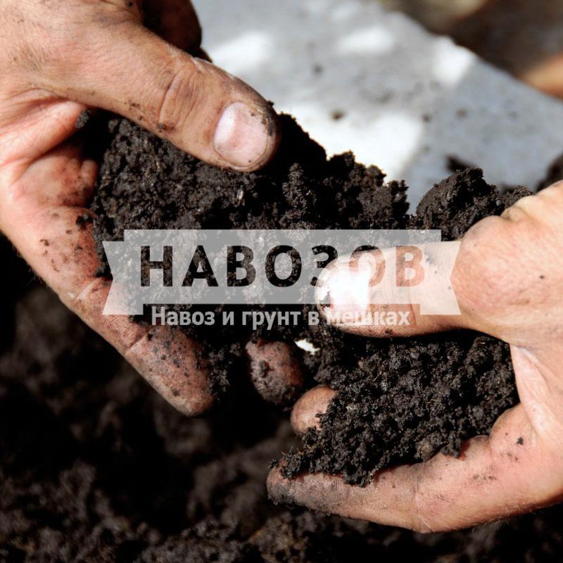 Узнать тип почвы